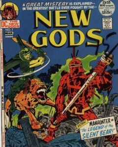New-Gods-7-240x300 Hottest Comics This Week: DC Keys and the Snyder Effect