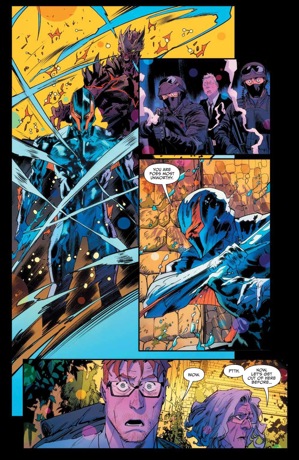 OnceFuture_017_PRESS_5 ComicList Previews: ONCE AND FUTURE #17