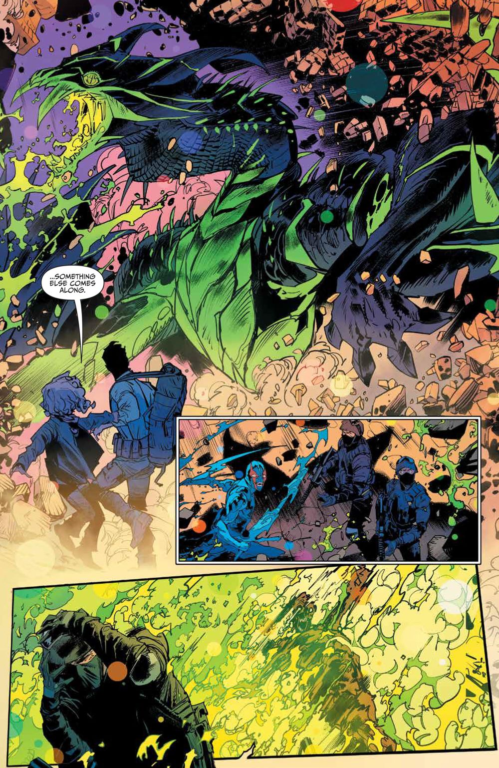 OnceFuture_017_PRESS_6 ComicList Previews: ONCE AND FUTURE #17