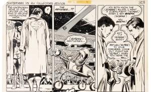 Original-Art-versus-High-Grade-Comic-300x184 Blogger Dome: Original Art vs High Grade Comic
