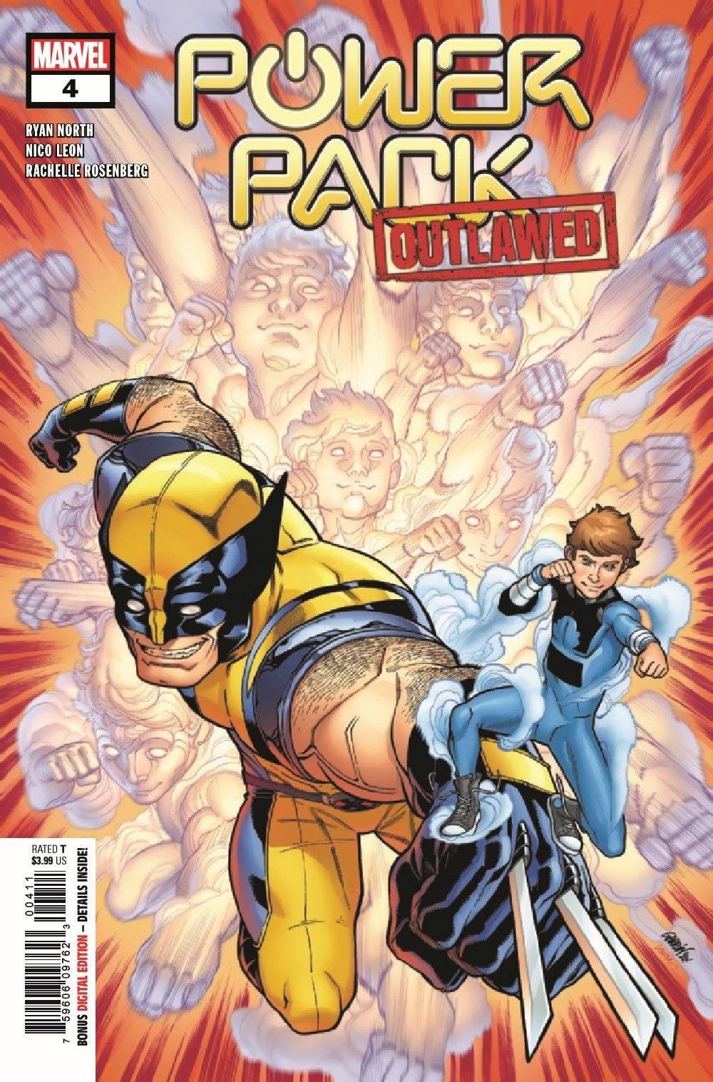 PWRPAC2020004_Preview-1 ComicList Previews: POWER PACK #4 (OF 5)