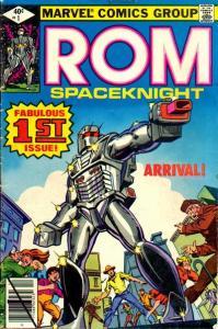 Rom-1-1979-199x300 Trending Comics & This Week's Oddball 3/6