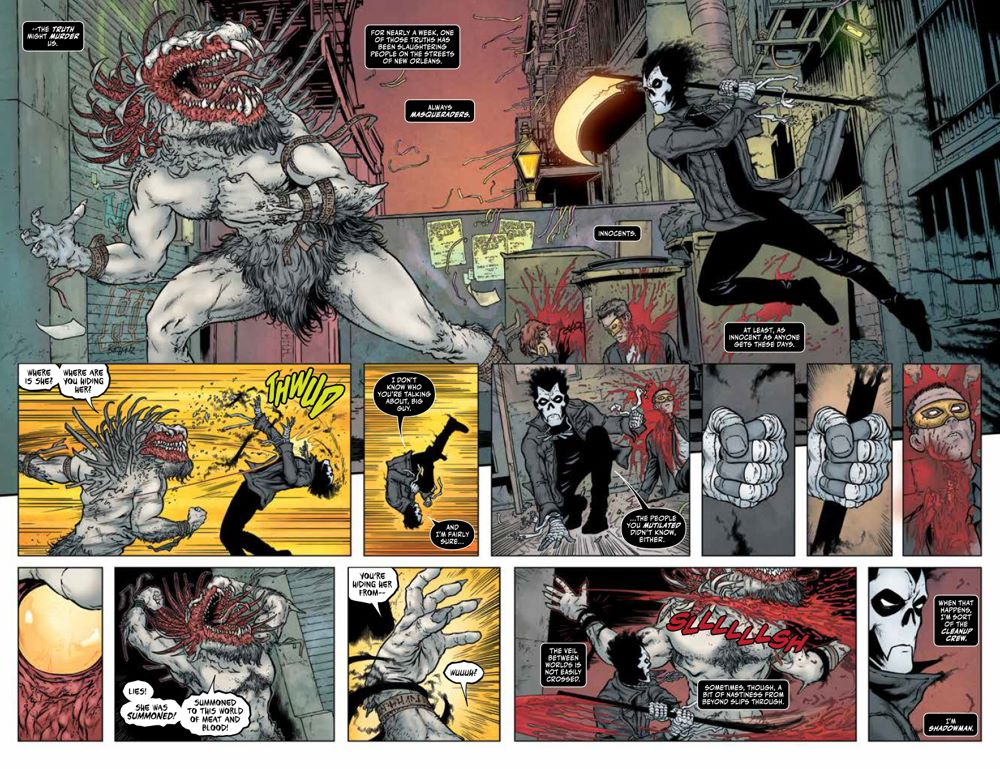 SHADOWMAN_01_PREVIEW_02 First Look at Valiant Entertainment's SHADOWMAN #1