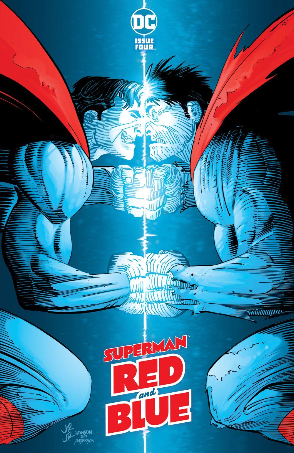 SM_RandB_Cv4 DC Comics June 2021 Solicitations