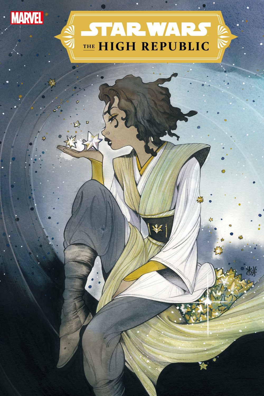 STWHIGHREP2021006_momoko Marvel Comics June 2021 Solicitations
