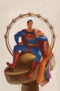 SUPERMAN_Cv32_PRIDE_var_NOTRADEDRESS-198x300 DC Comics Extended Forecast for 05/19/2021