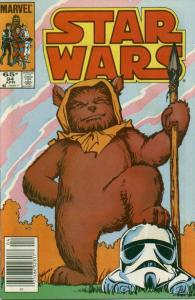 Star-Wars-94-195x300 Trends and Oddballs: Ewoks, Super Mario, and Roger Rabbit