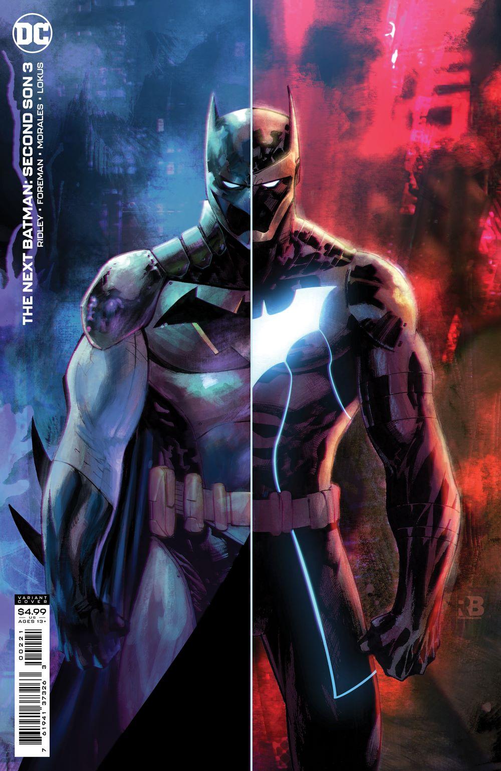 THENEXTBATMAN_SS_Cv3_var DC Comics June 2021 Solicitations
