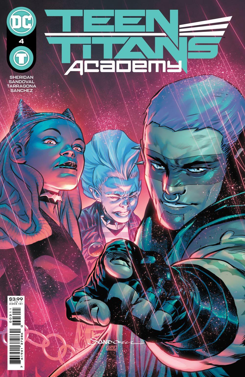 TT_ACADEMY_Cv4 DC Comics June 2021 Solicitations