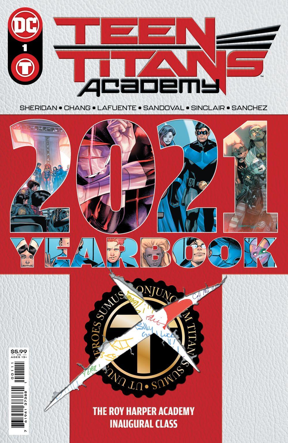 TT_ACDMY_YRBK_Cv1 DC Comics June 2021 Solicitations