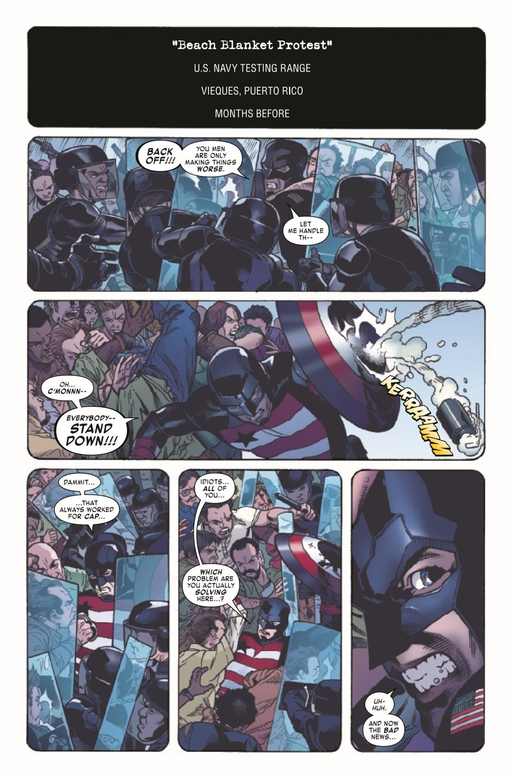 USAGENT2020004_Preview-6 ComicList Previews: U.S.AGENT #4 (OF 5)