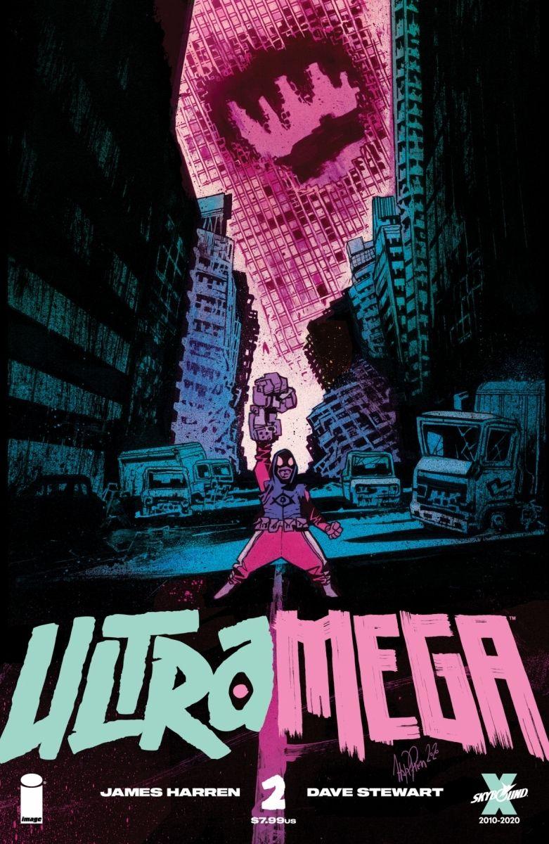 Ultramega02A_Cover_c6815a0147f8285e3b5042ebb3626151 ULTRAMEGA debuts 2nd printings and new variant covers