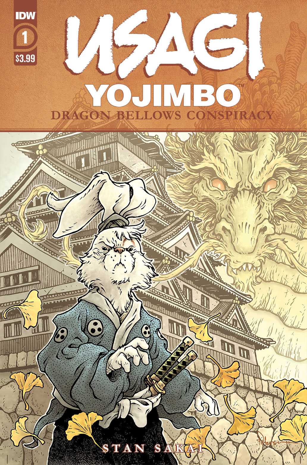 Usagi-DBC01_cvrA-copy IDW Publishing June 2021 Solicitations