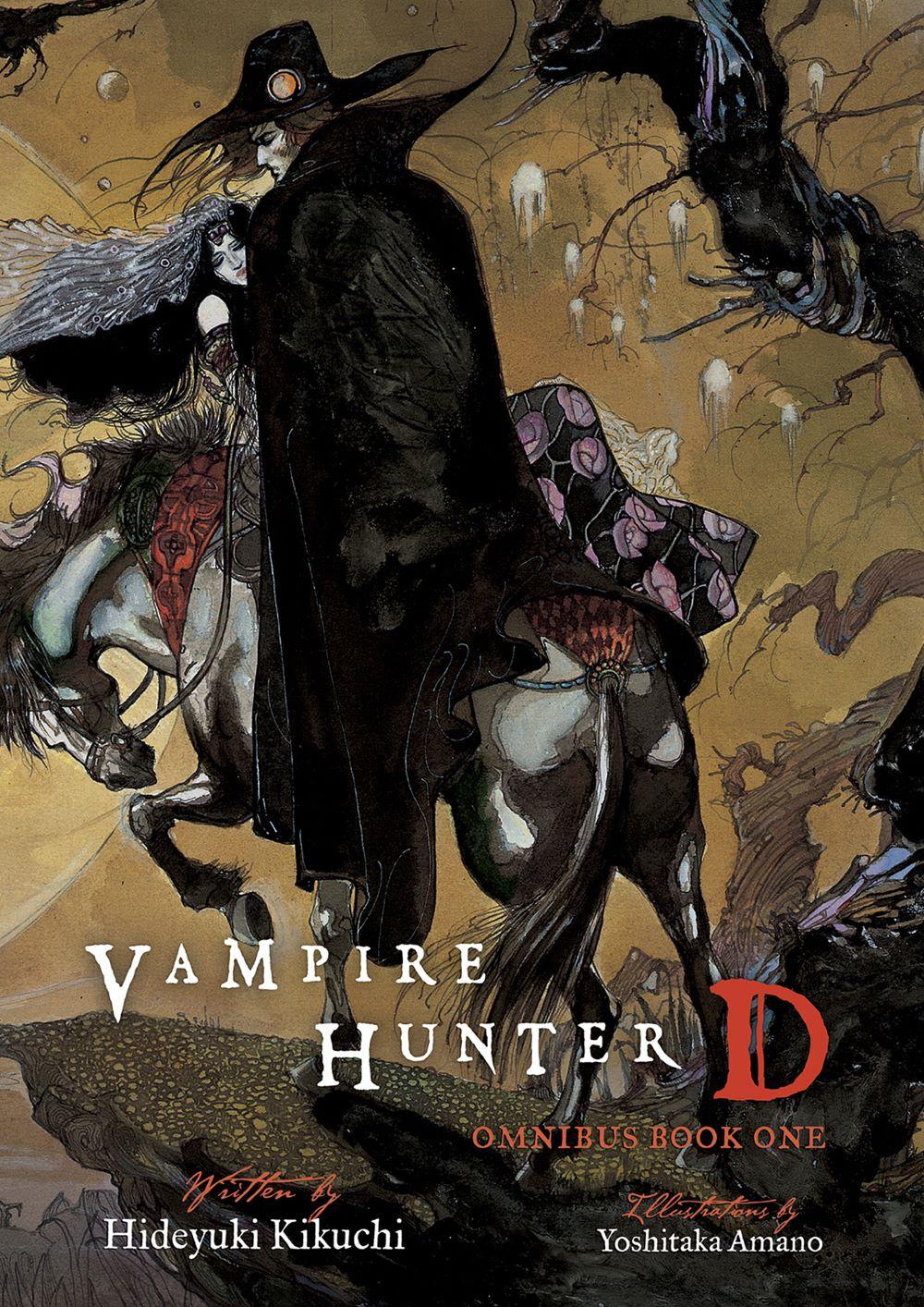 VHDOV1_CVR_4x6_SOL Dark Horse Comics June 2021 Solicitations