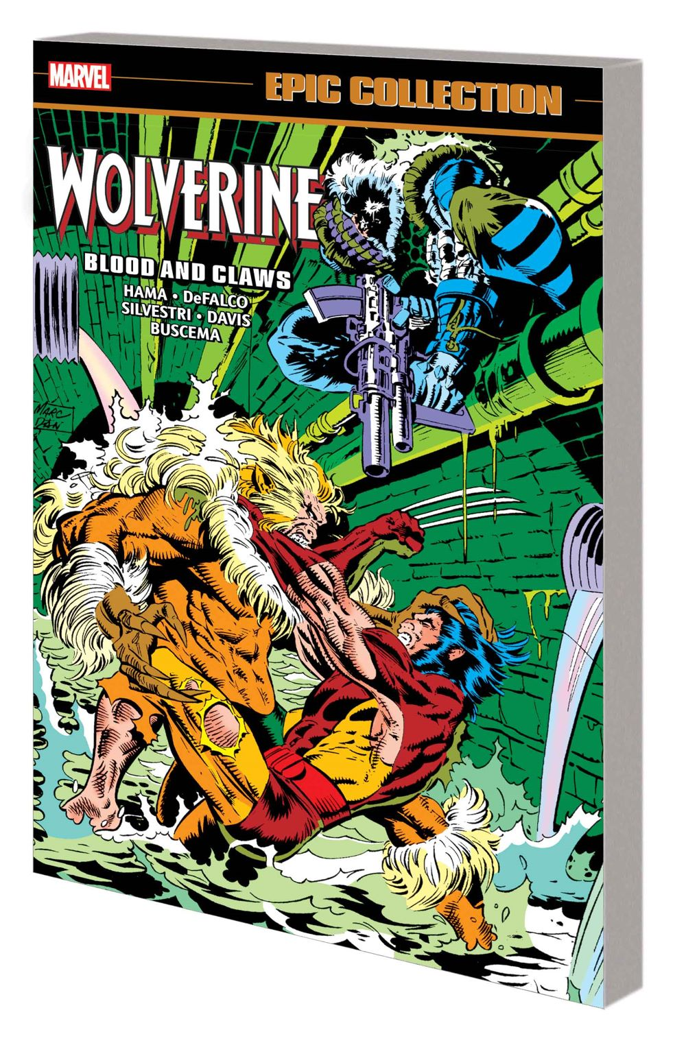 WOLVEPIC_V03_TPB Marvel Comics June 2021 Solicitations