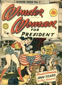 Wonder-Woman-7-219x300 A Golden Age Hero's Journey: From 1 to 1000!