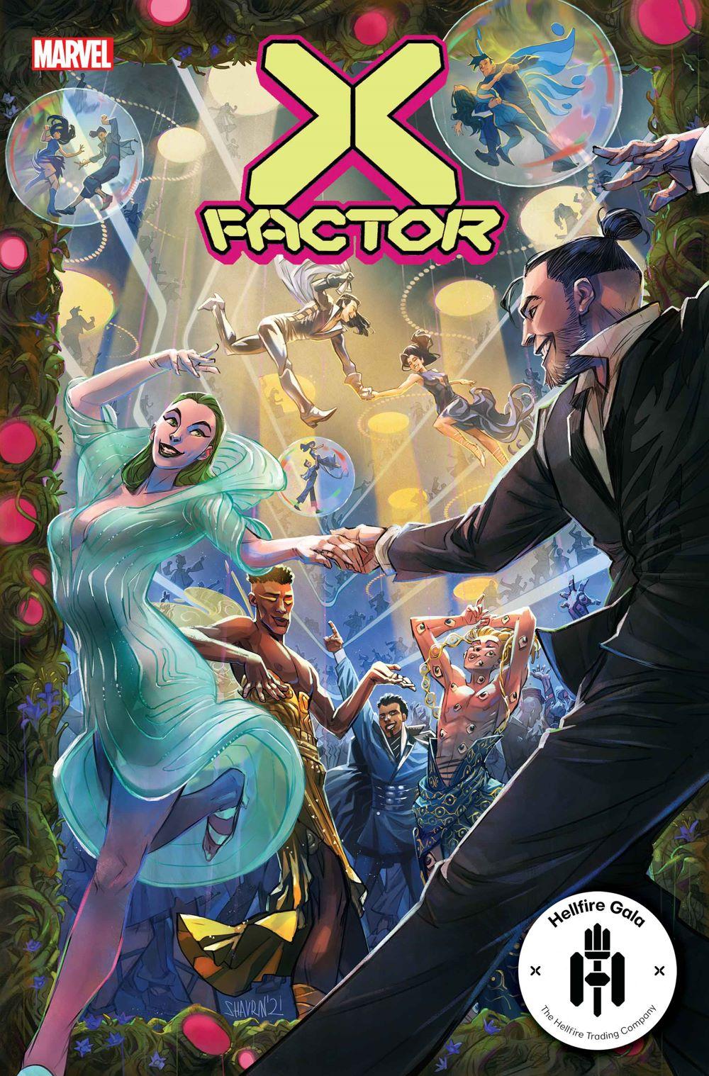XFACT2020010_Cov Marvel Comics June 2021 Solicitations