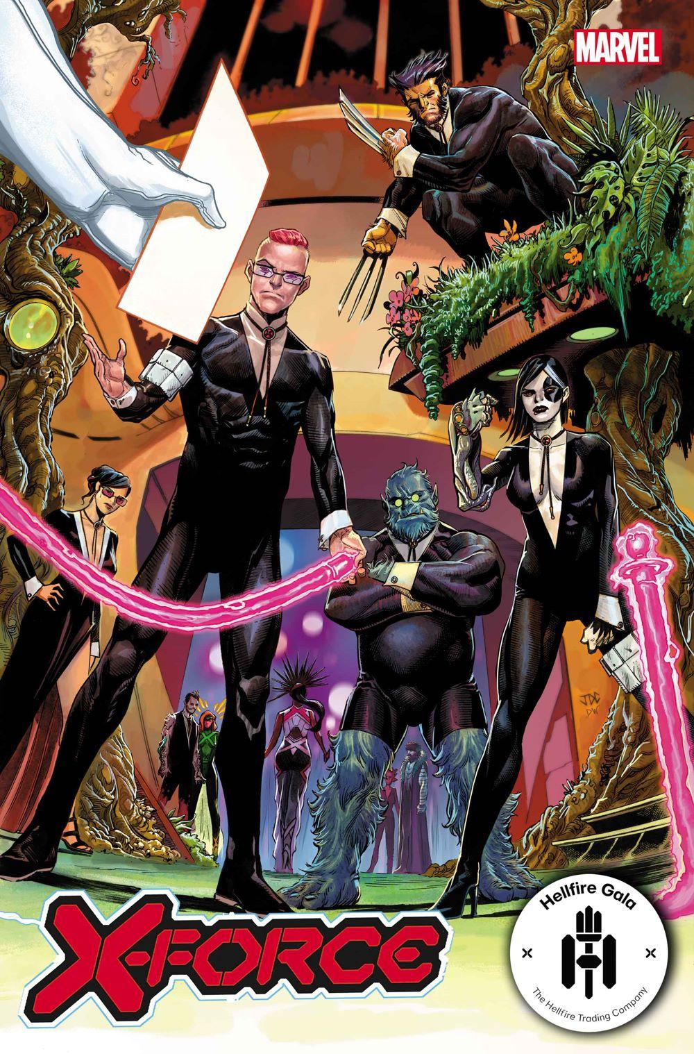 XFORCE2019020_cov_COL Marvel Comics June 2021 Solicitations