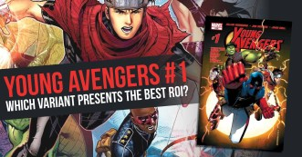 Young-Avengers-300x157 Young Avengers #1: Which Variant Presents the Best ROI?
