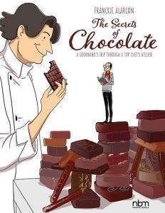 chocolate-232x300 NBM GRAPHIC NOVELS annunciates their 2021 release schedule