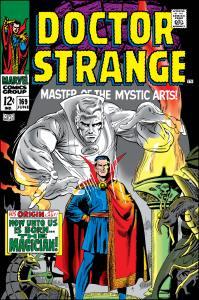 dr-strange-169-199x300 Undervalued Comics Spring 2021: Keep an Eye Out