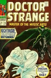 ds_170-198x300 Doctor Strange Books Rising in Popularity