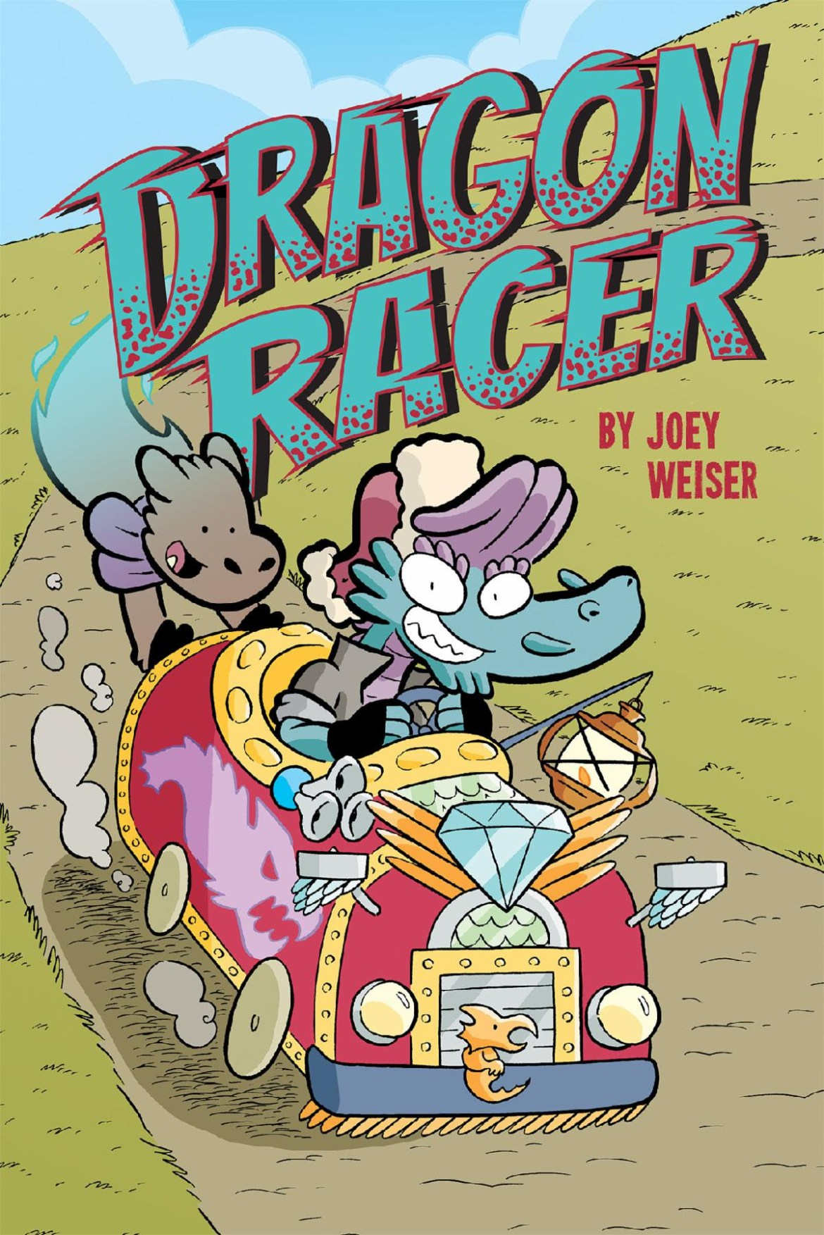 fdade01e-2927-44a0-9c56-c1e2e0c4e171 Oni-Lion Forge announce Summer 2021 children's and young adult graphic novels