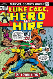 hero-for-hire-14 Blogger Dome - Luke Cage vs Iron Fist