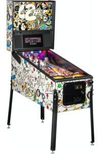 ledzeppelin-2-e1618001549666-200x300 Stern's Led Zeppelin Machine Blends Music and Pinball