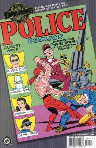police1-195x300 Plastic Man: He's Not Your Average Fool