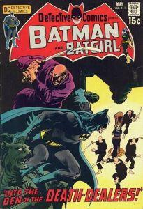 talia-al-ghul-205x300 Undervalued Comics Spring 2021: Keep an Eye Out