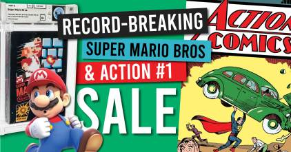 041221G-300x157 Record-Breaking Super Mario Bros & Action #1 Sale: Investor Collector Perspective