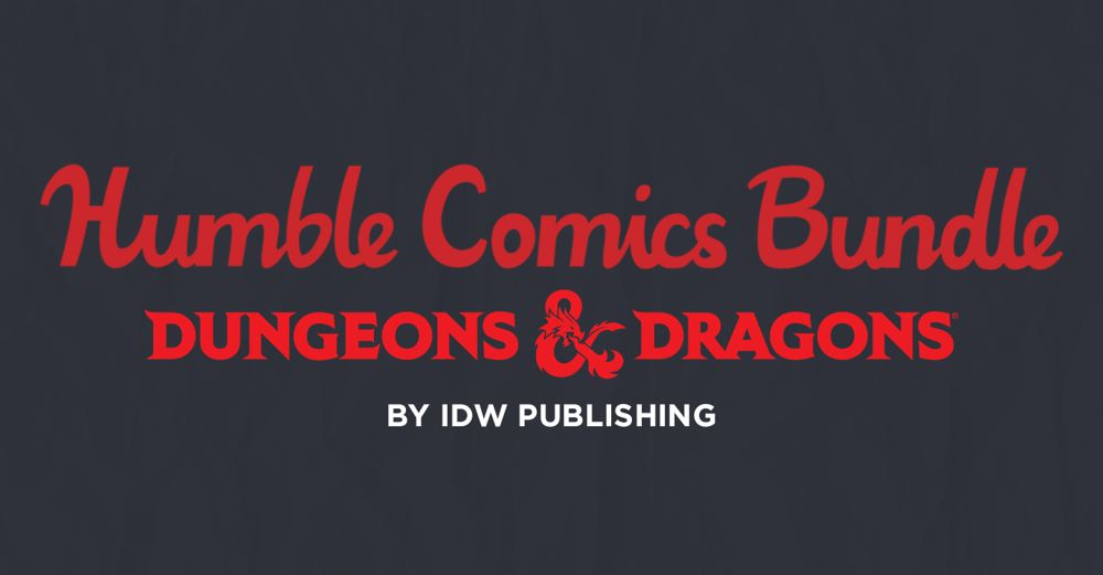 2a45714c-1455-4a7c-b1e8-ff05dad6f3e5 Dungeons And Dragons Bundle to support Hasbro Children's Fund
