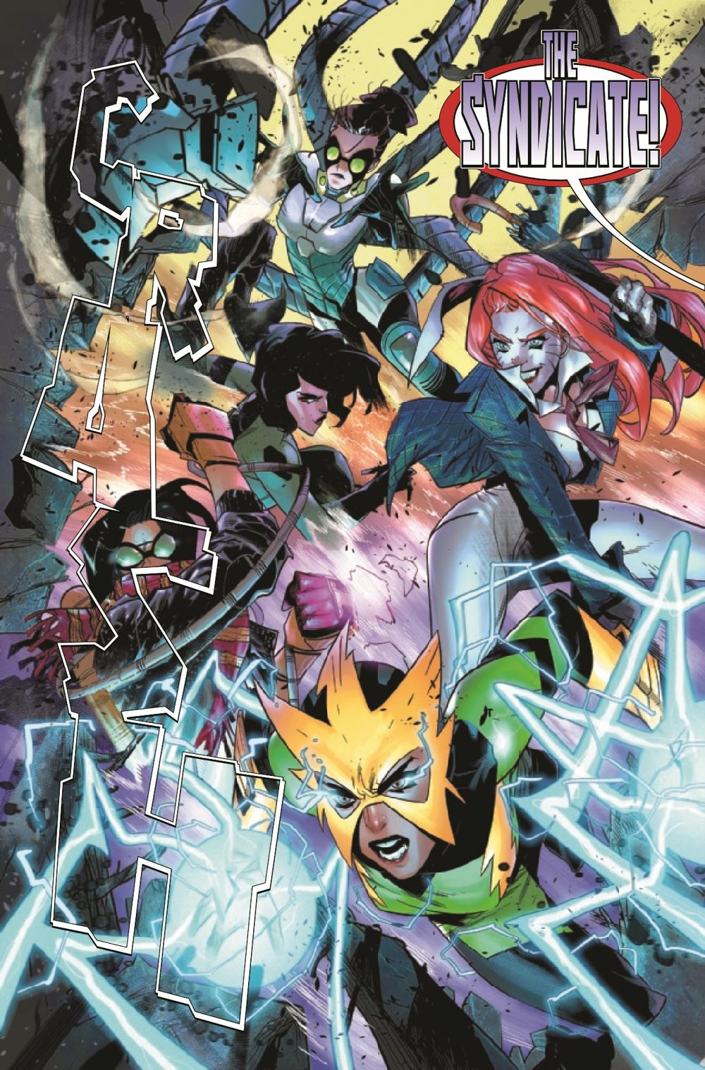 ASM2018065_Preview-6 ComicList Previews: THE AMAZING SPIDER-MAN #65