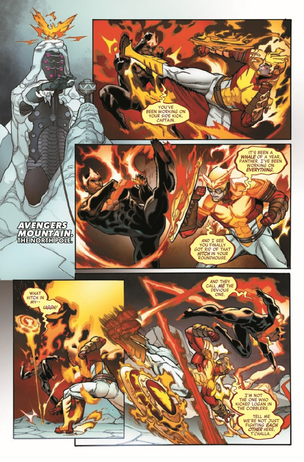 AVEN2018044_Preview-3 ComicList Previews: THE AVENGERS #44
