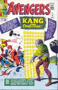 Avengers-8-194x300 Loki Finale: Warning, Spoilers!