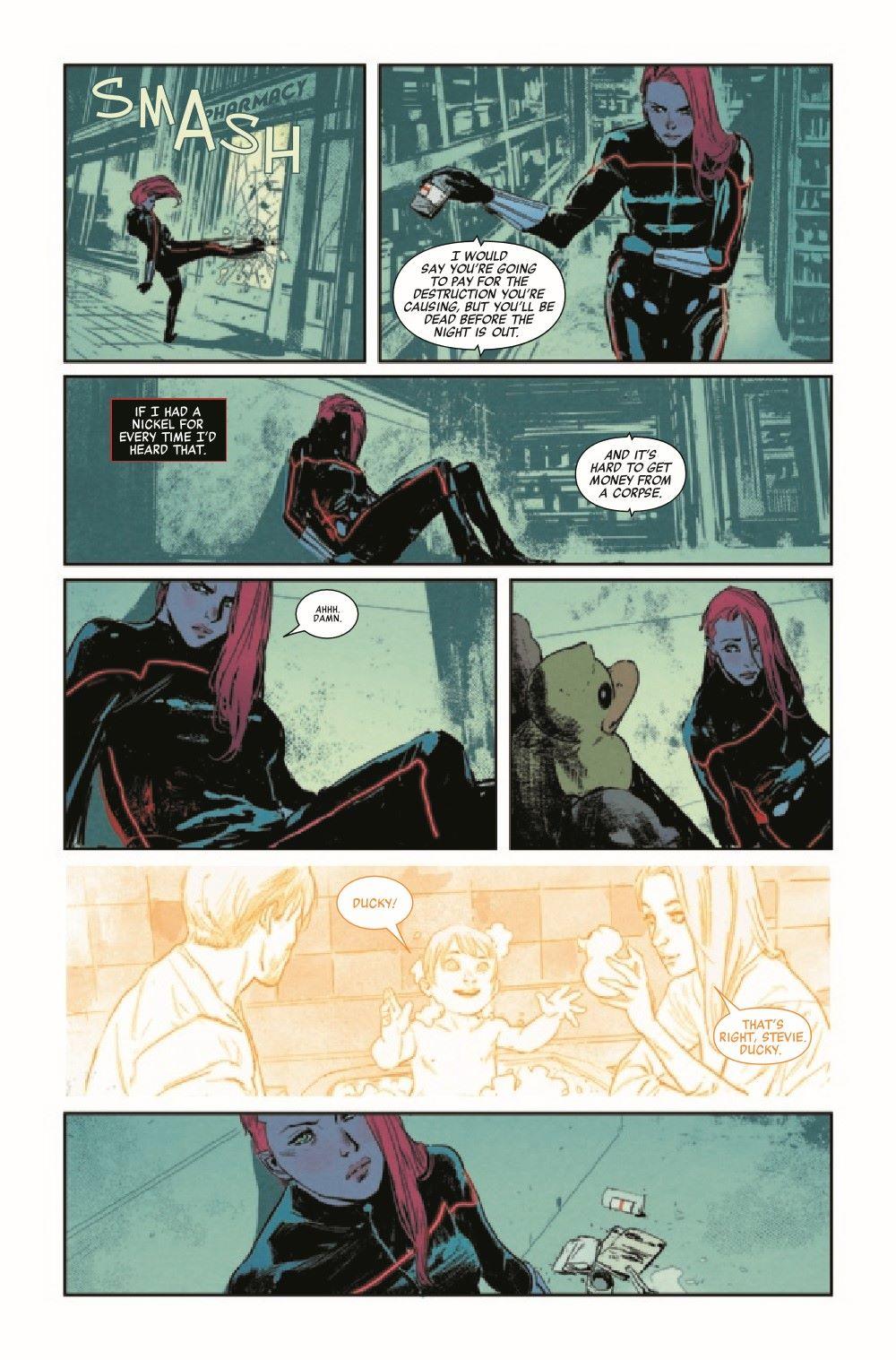 BLAW2020006_Preview-6 ComicList Previews: BLACK WIDOW #6