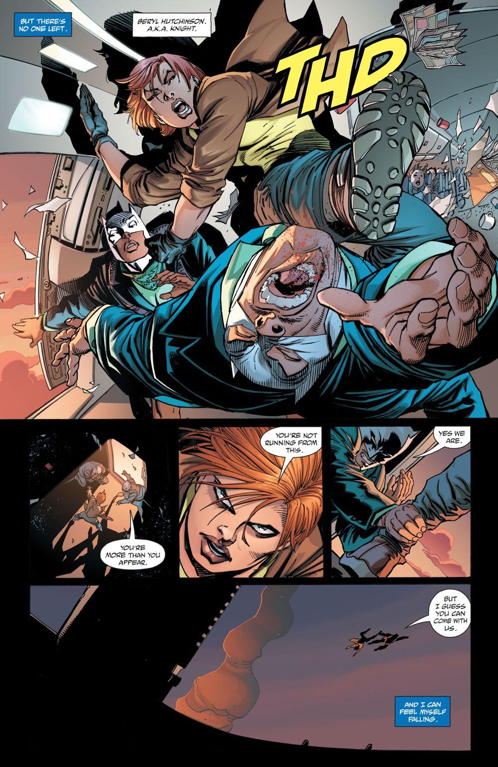 BM_DET_01-6_6070a99b4d5822.57828258 ComicList Previews: BATMAN THE DETECTIVE #1 (OF 6)