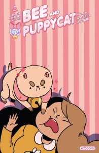 Bee-and-Puppycat-7-195x300 Trends and the Oddball of the Week Award