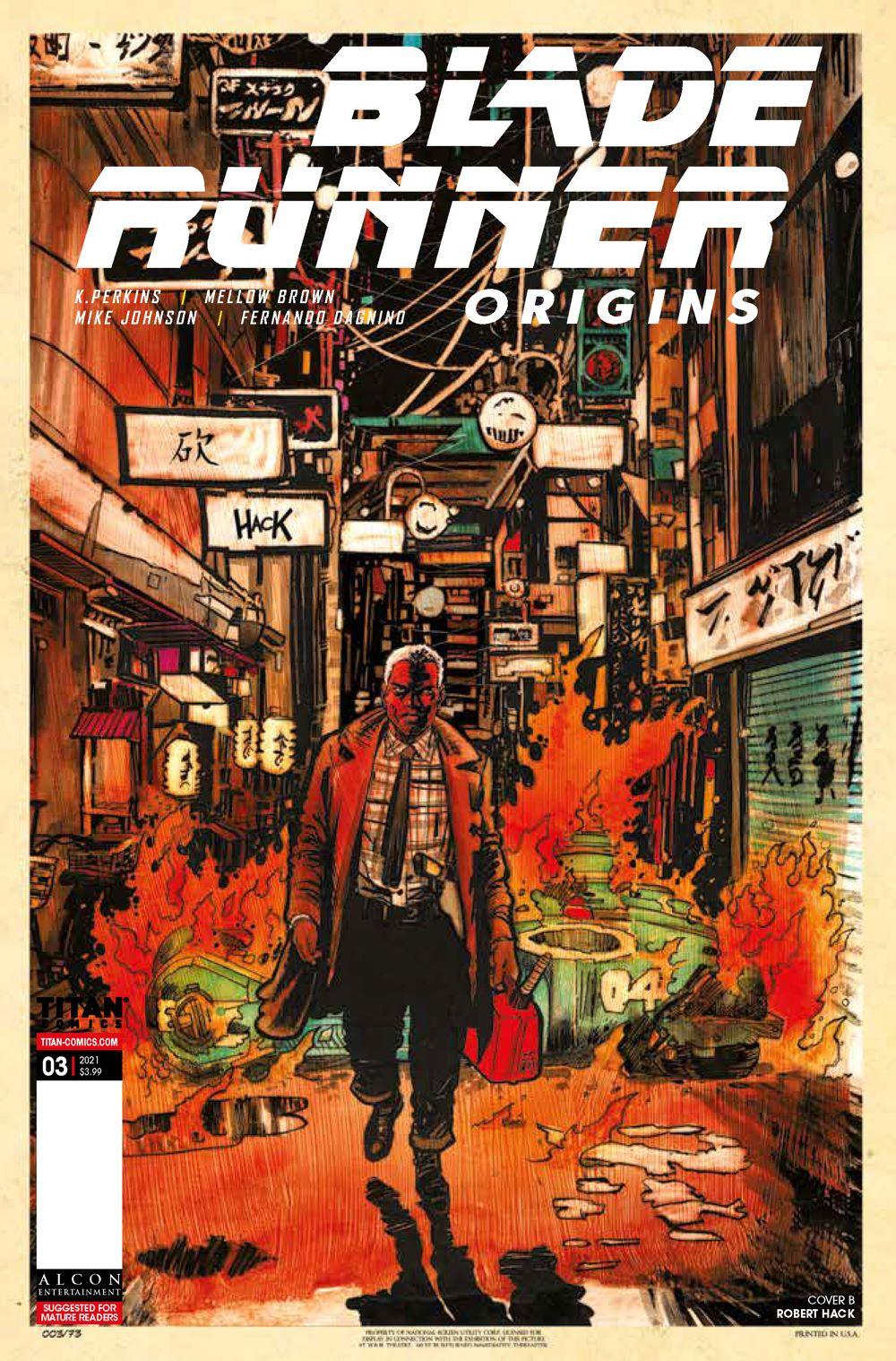 Blade_Runner_Origins_3_COVERS_B-HACK ComicList: Titan Comics New Releases for 04/21/2021