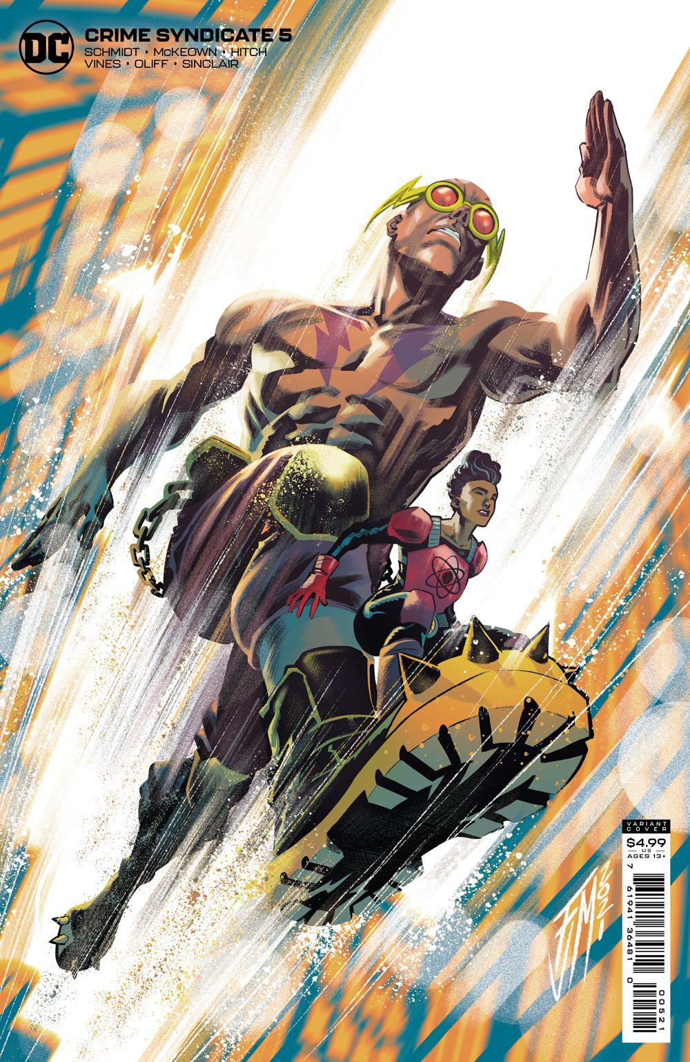 CS_Cv5_var DC Comics July 2021 Solicitations