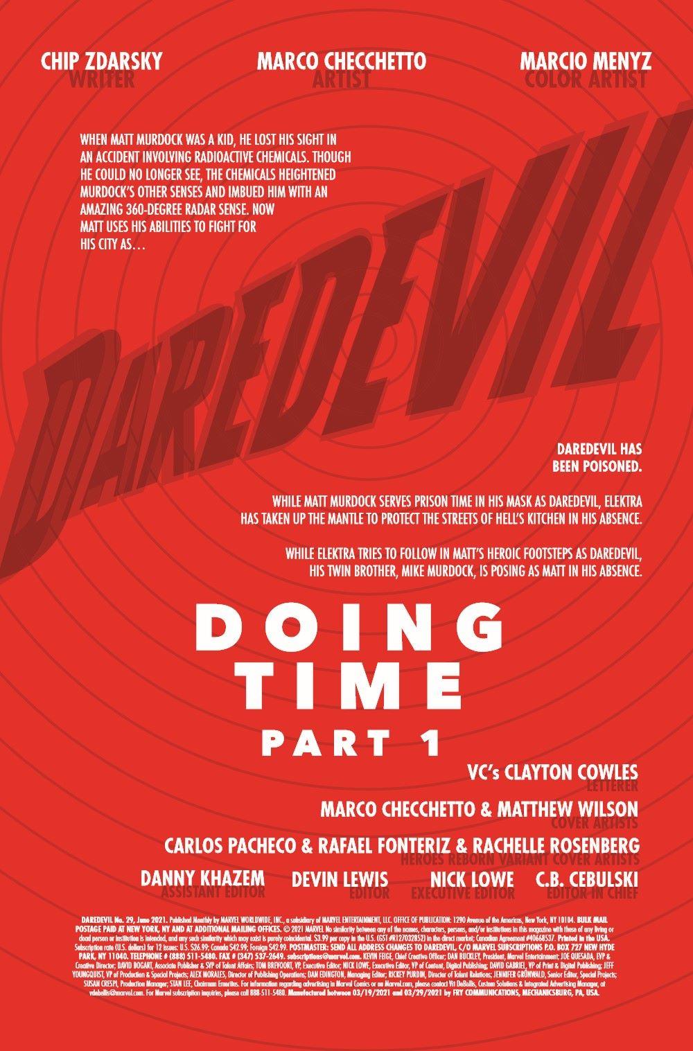 DD2019029_Preview-2 ComicList Previews: DAREDEVIL #29
