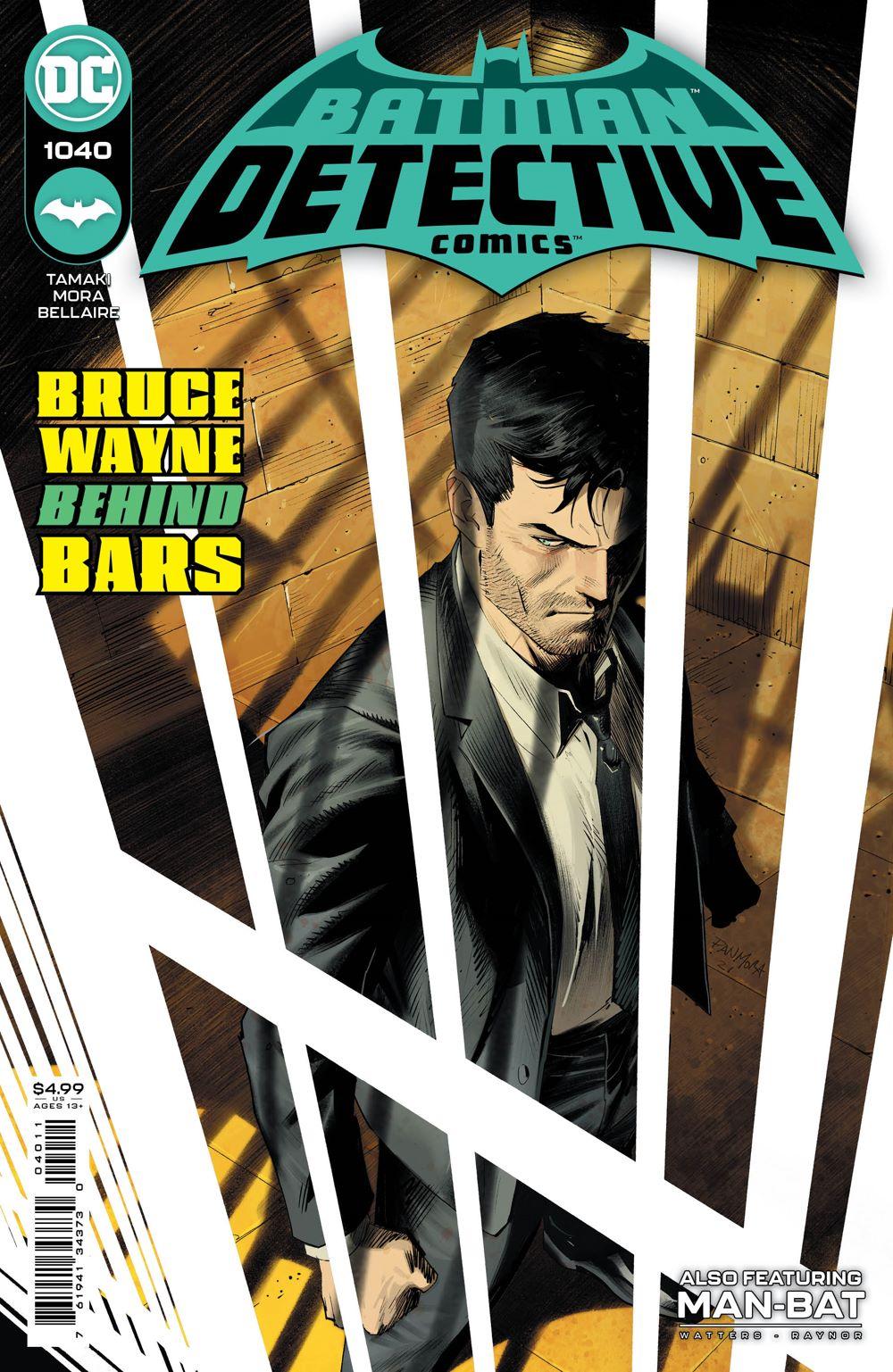 DTC_Cv1040 DC Comics July 2021 Solicitations