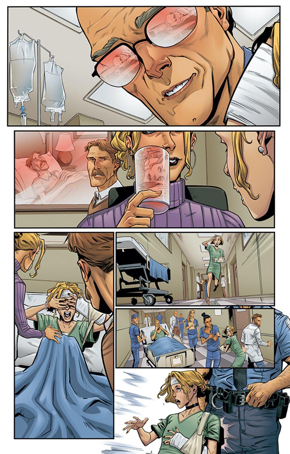 Extraordinary-FCBD-STRIP-colours-1-124 ComicList Previews: EXTRAORDINARY #0