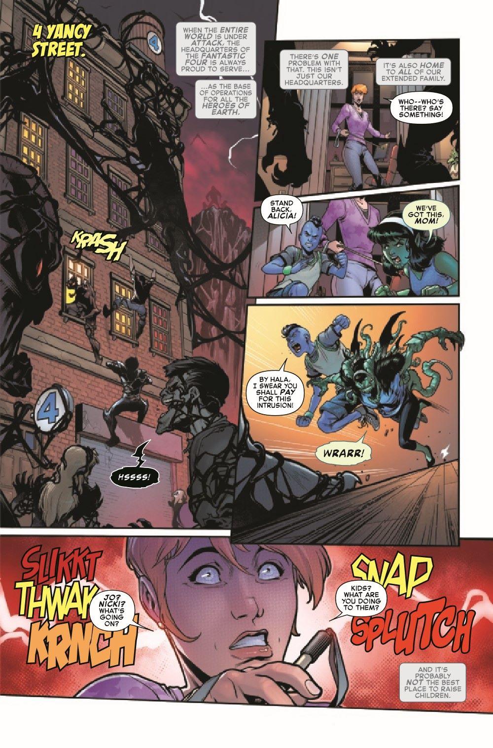 FF2018030_Preview-3 ComicList Previews: FANTASTIC FOUR #30