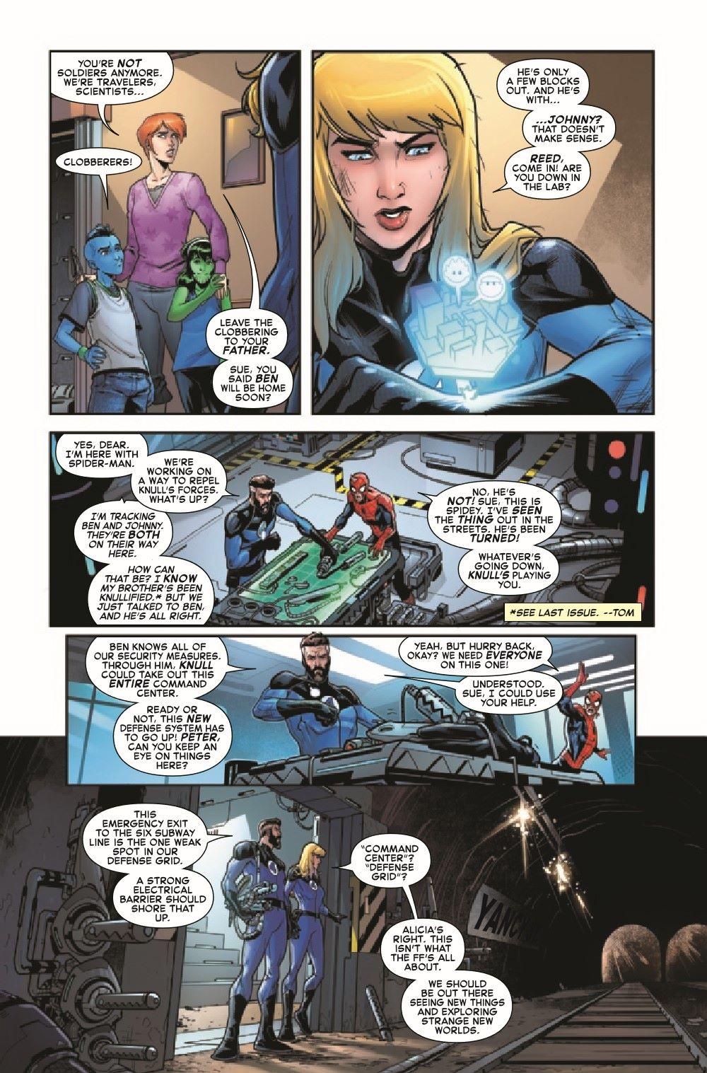FF2018030_Preview-5 ComicList Previews: FANTASTIC FOUR #30