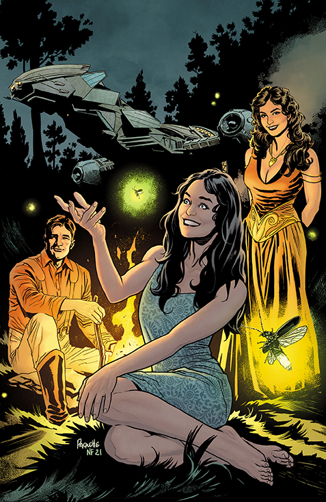 Firefly_031_Cover_B_Variant BOOM! Studios July 2021 Solicitations