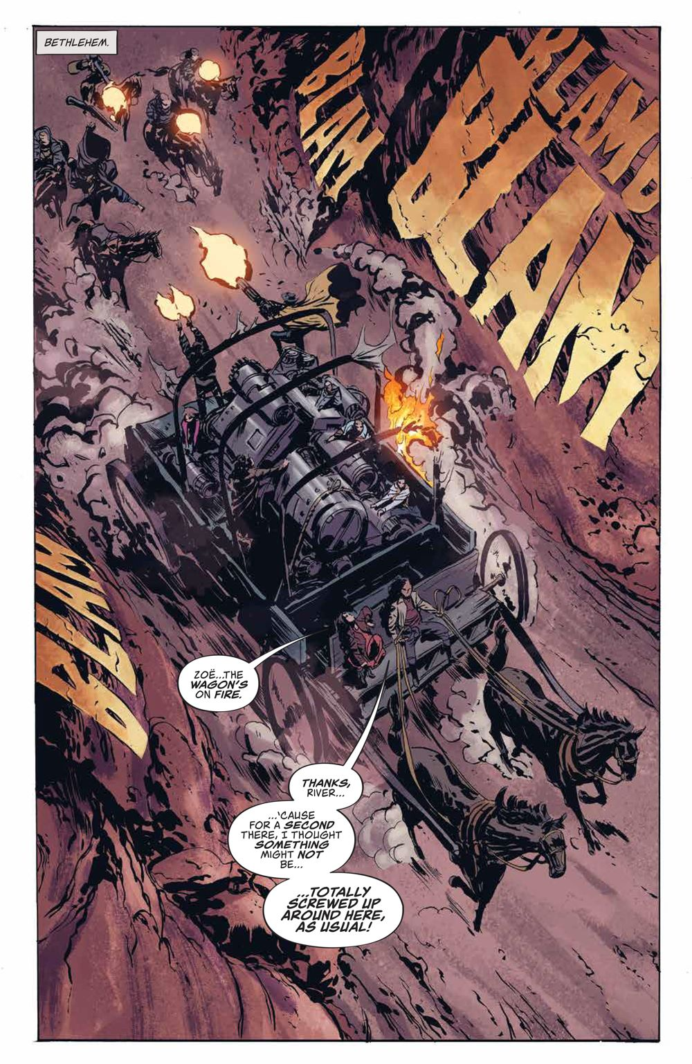 Firefly_UnificationWar_v2_SC_PRESS_9 ComicList Previews: FIREFLY THE UNIFICATION WAR VOLUME 2 TP