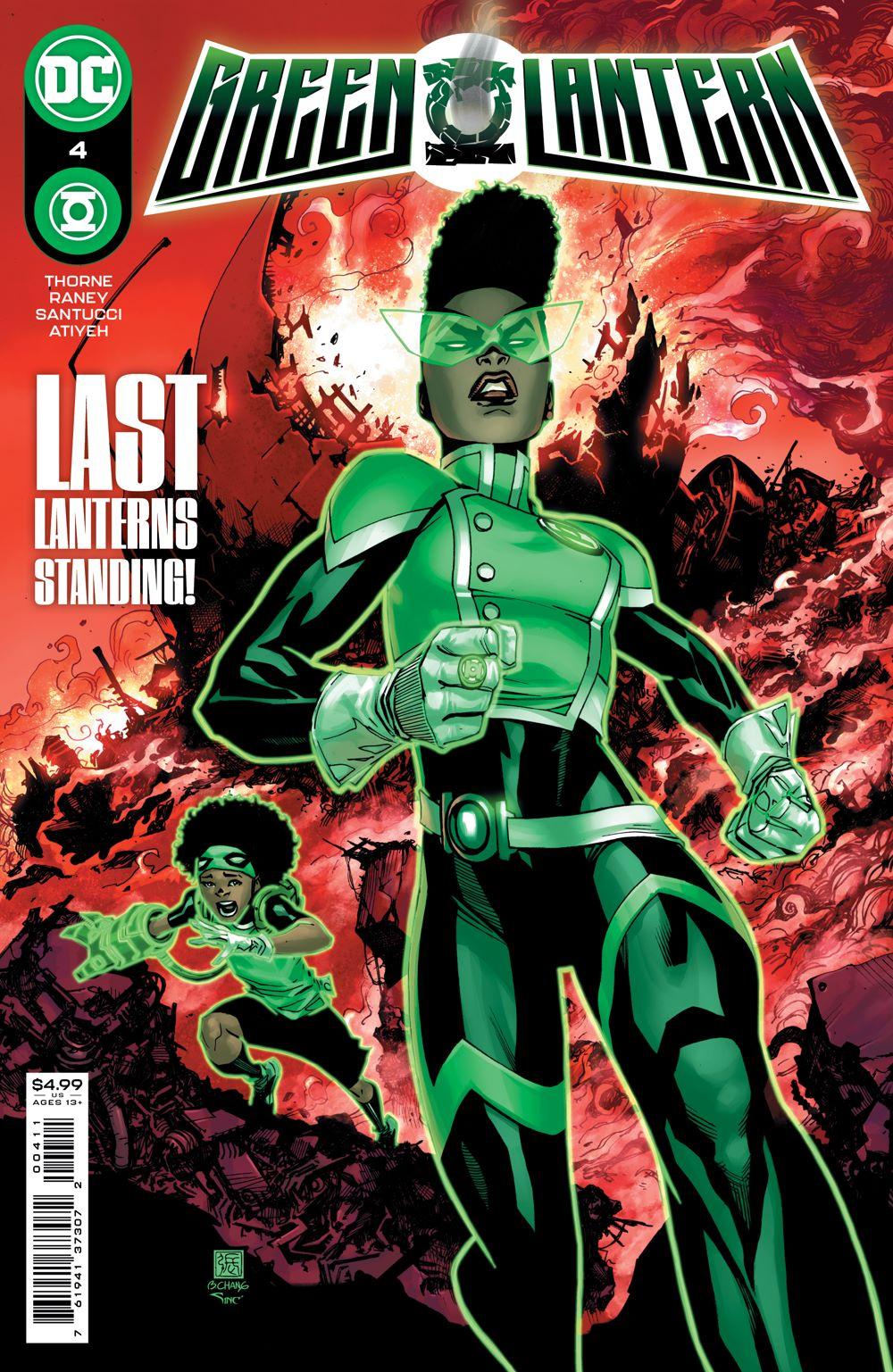 GL_Cv4 DC Comics July 2021 Solicitations