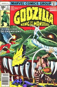 Godzilla-3-197x300 The Other Godzilla Keys